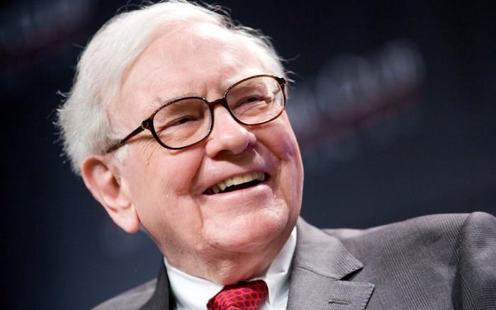 What can we learn from Warren Buffett?